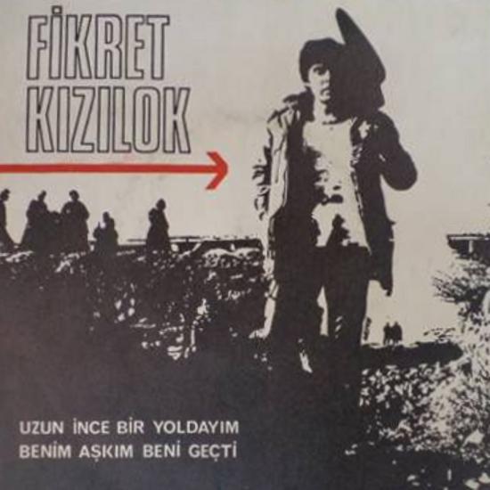 FIKRET-KIZILOK